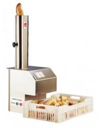 Trancheur à pain - 180 tranches/minute - 8 à 80 mm