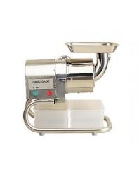 Tamis automatique - 1 vitesse - tamis à perforations de 1 mm - C80