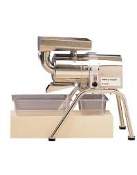 Tamis automatique - 1 vitesse - tamis à perforations de 1 et 3 mm - C200 Spécial Industrie