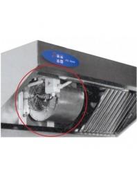 Moteur d'extraction - D7 -Moteur à incorporer dans les modèles PR10 à PR18