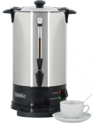 Percolateur à café professionnel 60 tasses SP - Casselin