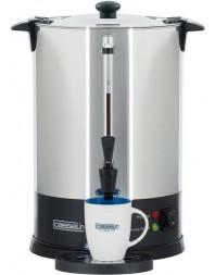 Percolateur à café professionnel 100 tasses SP - Casselin