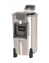 Éplucheur de pommes de terre - Capacité 10 kg - Production/h 200 kg