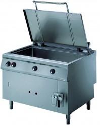Marmite professionnelle électrique - chauffe directe - 250 litres - Série 900