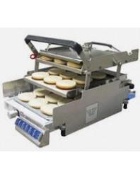 Toaster Série 247 - BATCH BUN TOASTER