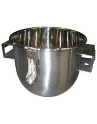 Cuve inox, 20 litres (complémentaire)