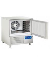 Cellule de refroidissement GN 1/1 ou 600 X 400 - 5 Niveaux - CELL5