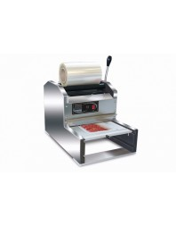 Thermoscelleuse pour plateaux - Packmatic 300
