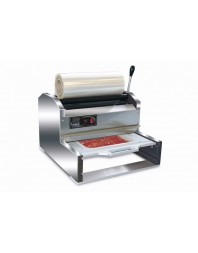 Thermoscelleuse pour plateaux - Packmatic 400