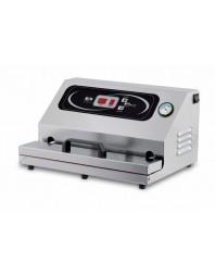 Machine automatique d'emballage sous vide - Barre de soudure 550 mm - Gamme Professionnel Plus