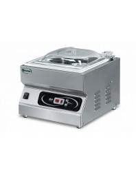 Machine d'emballage sous cloche - Barre de soudure 400 mm - Gamme Prestige