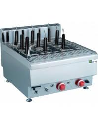 Cuiseur professionnel à pâtes gaz à poser 28 L - JUS-TRM-60 - Gamme Cuisson Top 650