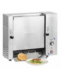 Toaster convoyeur vertical - 600