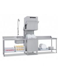 Lave-vaisselle à capot - 22 litres - NEO803V1 - COLGED