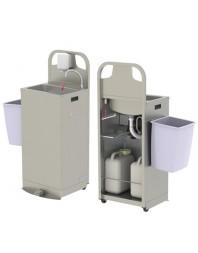 Lave-main Autonome chauffant - 13 L
