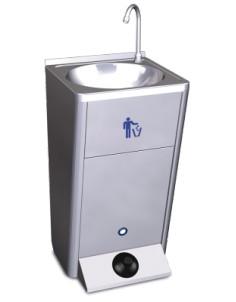 Lave-mains autonome portable- Réservoir 11L - En STOCK