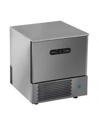 Cellule de refroidissement et de congélation - Touch control - 5 niveaux - GN 1/1 ou 600 x 400