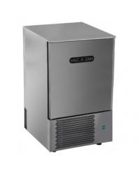 Cellule de refroidissement et de congélation - Touch control - 10 niveaux - GN 1/1 ou 600 x 400