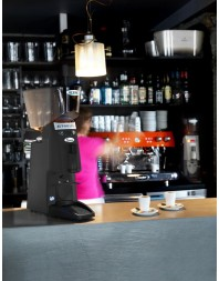 """Moulin à café professionnel SANTOS expresso modèle """"Automatique"""" 55"""