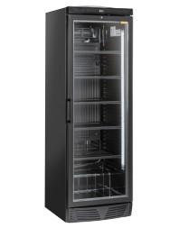 Vitrine réfrigérée verticale 350 litres - 1 porte battante - +1°/+12°C