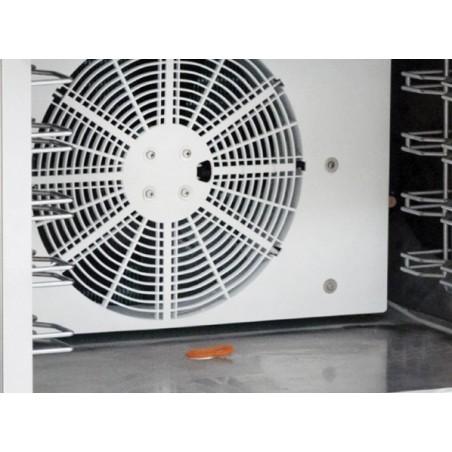 Cellule de refroidissement - 5 x GN 1/1 ou 600 x 400 - T° -18°C - 11 kg