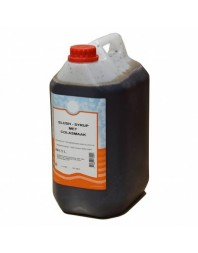 Maxima Slush Syrup cola 5L