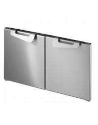 Portes pour support ouvert 800 x 670 x 620 mm