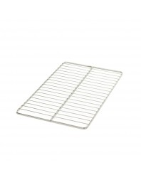 Grille inox GN 1/1 (530 x 325 mm)