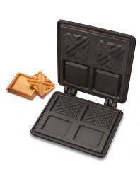 Plaques de cuisson X-Waffle pour système de cuisson Neumärker