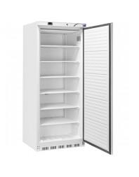 Armoire réfrigérée positive blanche 1 porte - 600 litres - MASTRO