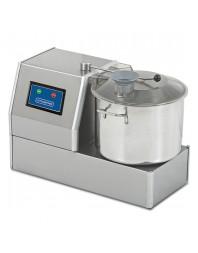 Cutter de table - 8 litres - 1 vitesse