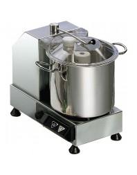 Cutter de table - 5.3 litres - Vitesse variable