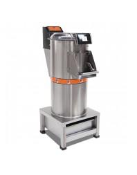 Éplucheur de pommes de terre - Capacité 20 kg - Production 600 kg/h - MASTRO
