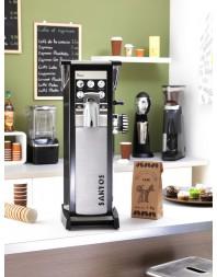 """Moulin à café professionnel SANTOS modèle """"Coffe shop 63"""""""