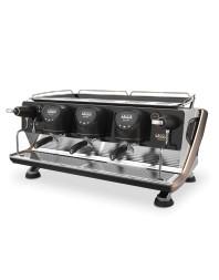Machine à café 3 groupes - Gamme La Reale - Gaggia