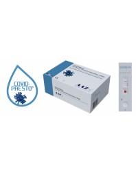 Test sérologique COVID-PRESTO - Boîte de 25 tests