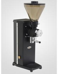 """Moulin à café professionnel SANTOS modèle noir """"Pince Sac 04"""""""