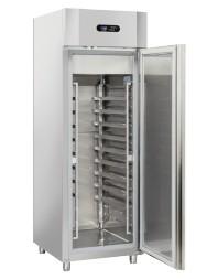 Armoire pâtissière négative - 700 litres - 600 x 400 - Cool Head