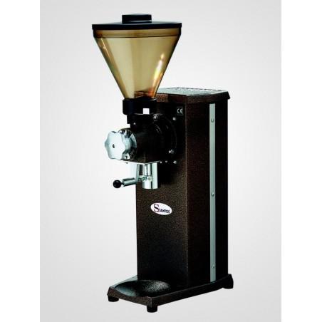 """Moulin à café professionnel SANTOS modèle brun """"Pince Sac 04"""""""