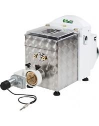 Machine à pâte MPF2,5N avec couteau coupe-pâtes électronique - module Ø 57mm