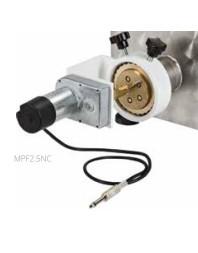Couteau électrique pour machine à pâte MPF2N