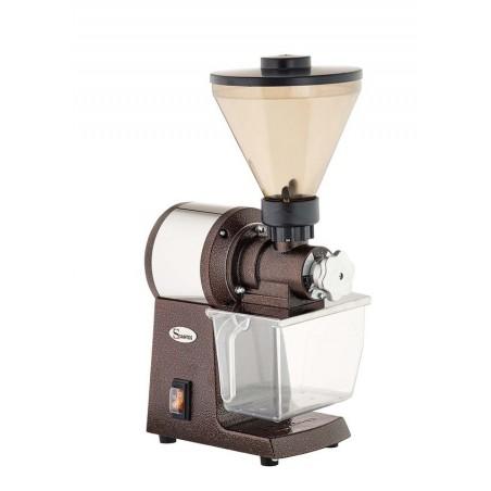 Moulin à café professionnel SANTOS avec tiroir 01
