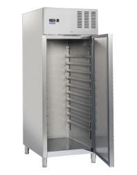Armoire pâtissière positive - Froid Ventilé - 800 litres - 600 x 800 - Cool Head
