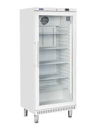 Armoire réfrigérée pâtissière positive - Porte vitrée - 400 litres - Cool Head
