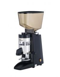 Moulin à café expresso professionnel SANTOS modèle noir 40A
