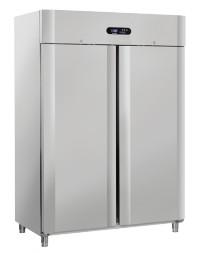 Armoire réfrigérée pâtissière positive- 600 x 400 - 1300 litres - Cool Head