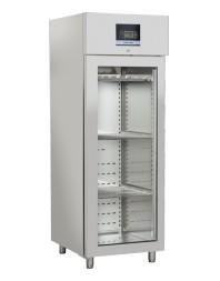 Armoire réfrigérée à gibier positive - porte vitrée - 700 litres - Cool Head