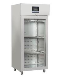 Armoire réfrigérée à gibier positive - porte vitrée - 800 litres - Cool Head