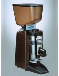 Moulin à café expresso professionnel SANTOS modèle brun 40A