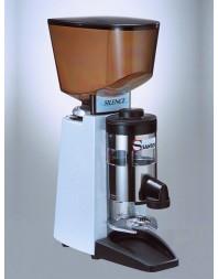 Moulin à café expresso professionnel SANTOS modèle gris 40A